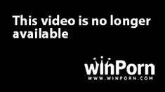 Masseuse gives a sexy oily massage and sticks a dildo in his ass
