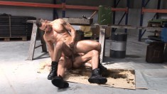 Hot workers Renato Belaggio and Rogerio Matteo explore their desires