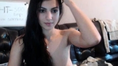 Sexy Teen Webcam Hairy Big Boobs