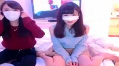 Japanese teen masturbation massage vibrator