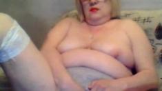 Russian Maure Diana Webcam 3